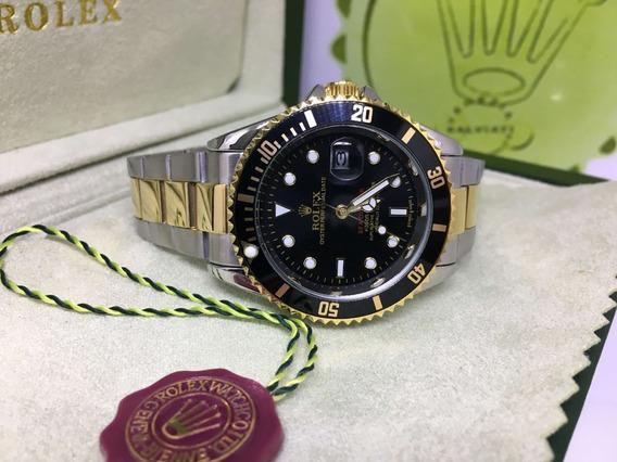 Rolex Pulseira De Metal Submariner