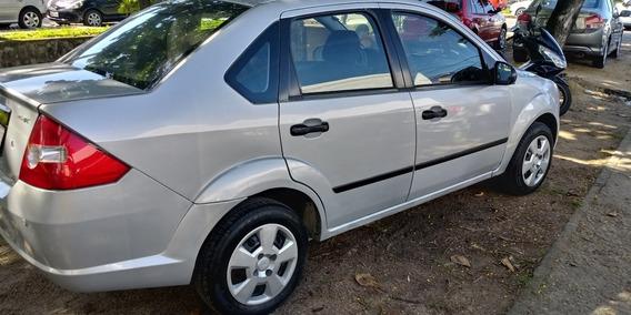 Ford Fiesta Sedan 1.0 Trend Flex 4p 2008