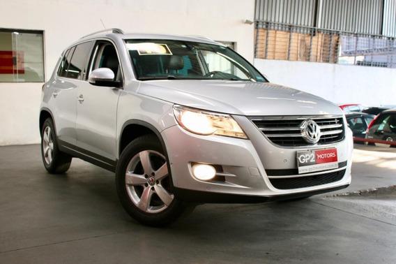 Volkswagen Tiguan 2.0 Tsi 16v Tb Tiptronic 2010