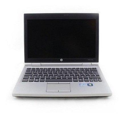 Notebook Hp Elitebook 2570p Core I5 4gb Hd 1tb Wifi