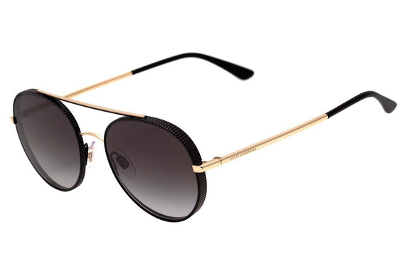 Dolce & Gabbana Dg 2199 - Óculos De Sol 1312/8g Preto Fosco
