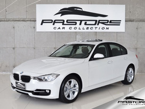 Bmw 320i Sport Gp Active Flex - 2015
