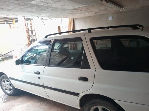 Ford Escort Glx 1.8 16v Perua