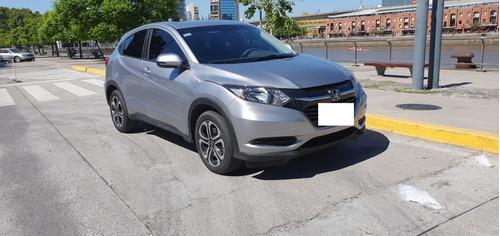 Honda Hr-v 1.8lx Cvt