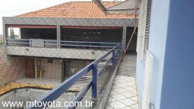 Sobrado - Jd. Monte Carmelo - Ven14211