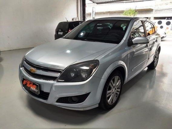 Chevrolet Vectra Gt 2.0 Flex 2010