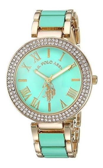 Reloj Polo Para Mujer Original
