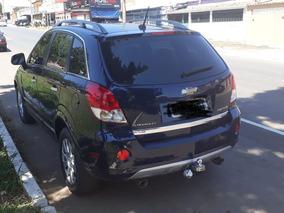 Chevrolet Captiva Captiva Sport Fwd