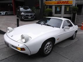 Porsche 928 4.6 V8 Aut