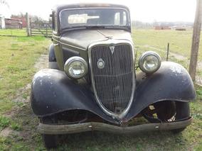 Tudor 1934