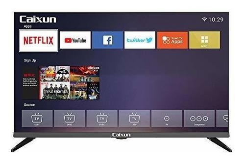 Televisor Led Inteligente Caixun C32 De 32  Y 720p, Incorpor