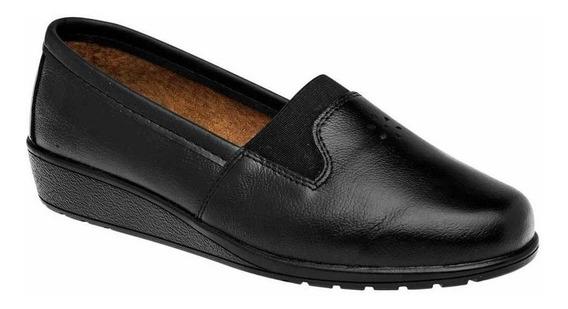 Zapato Florenza 6021 Negro Mujer