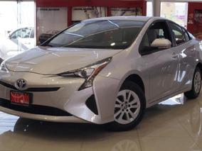 Toyota Prius 5p Premium Sr Hibrido L4/1.8 Aut