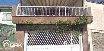Sobrado Jardim Vila Formosa 3 Dormitórios Sendo 2 Suítes, 2 Vagas, 200 M2 - So0739