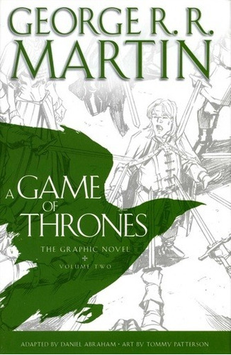 Game Of Thrones: Graphic Novel ( Vol.2 ) - Martin George R