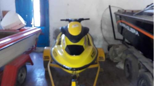 Sea Doo Xp