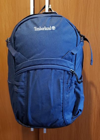 Mochila Timberland Backpack 28 Litros Nova, Original