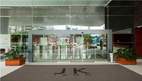 Edificio Jk 1600 - Lajes Comerciais Para Locacao No Jardim Paulista L Npi Imoveis - L-3053