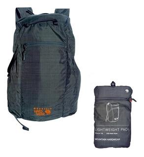 Mochila Lightweight 15l Backpack Mountain Hardwear Localº