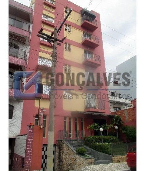 Venda Apartamento Sao Caetano Do Sul Santa Maria Ref: 129088 - 1033-1-129088
