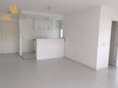 Apartamento Com 2 Dormitórios À Venda, 89 M² Por R$ 955.000 - Brooklin Paulista - São Paulo/sp - Ap1225