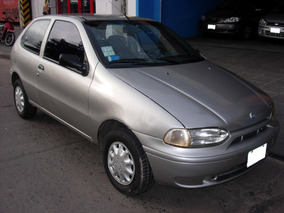 Fiat Palio Young 1.7 Td 2002
