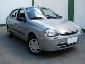 Renault Clio Sedan 1.0 16v Rn 4p