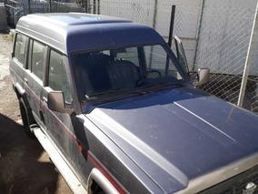 Nissan Patrol 2.8 Sw T/alto D 10 Pas