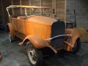 Desoto Phaeton 1930