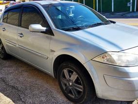 Renault Megane Sedan Megane Dynamique