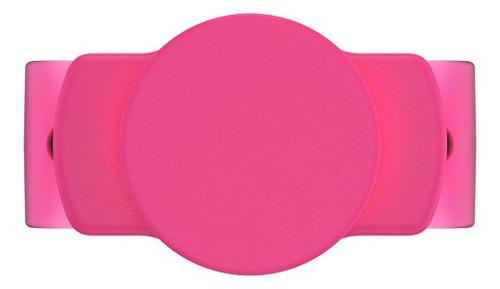 Popsockets Originales - Popgrip Slide - Stretch Neon Pink