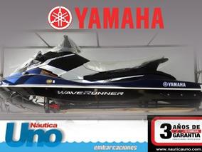 Moto De Agua Yamaha Ex Sport