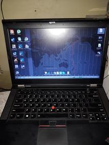 Notebook Lenovo Tinkpad T 430