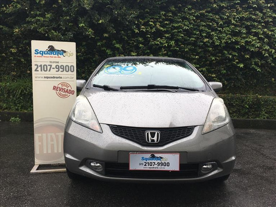 Honda Fit Fit Exl 1.5 Flex