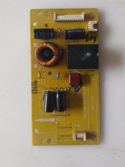 Placa Inverter Led Drive Philco Ph39f33dsg 40-rl4312-drcixg