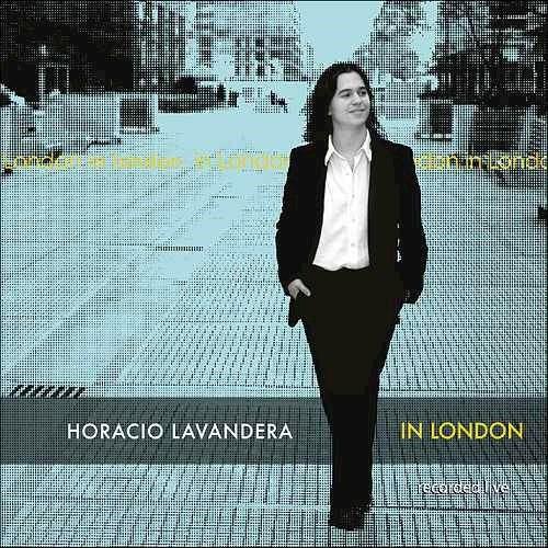 In London - Lavandera Horacio (cd)