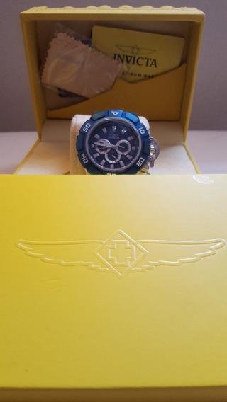 Relógio Invicta Modelo I Force 24386