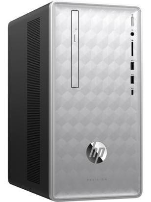 Desktop Hp Pavilion 590-p0056 I5-8400/ 8gb/ 1tb/ 16gb Optan