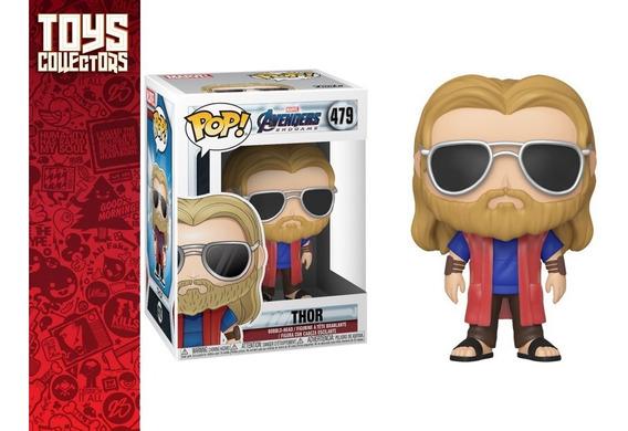 Funko Pop - Thor 479 Avengers Endgame