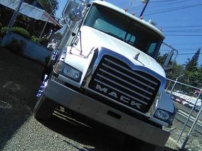 Mack Granite 2009