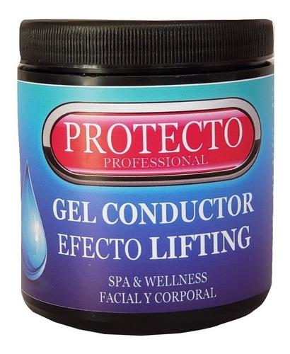 Gel Conductor Efecto Lifting Facial Y Humectante Protecto