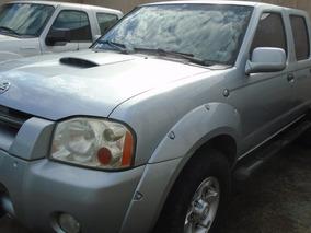 Nissan Frontier 2.8 Se Cab. Dupla 4x2 4p