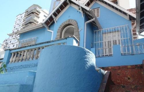 Casa - Tucuruvi - Ref: 2051 - L-ca38