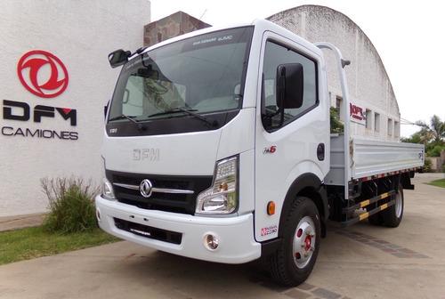 Dfm T01 C/simple C/freno Aire Motor Nissan 140cv 6v 0km My21