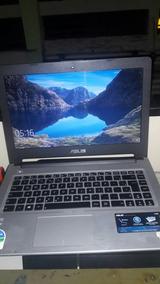 Notebook Ultrabook Asus S46c - Intel Core I5 - 8gb Ram