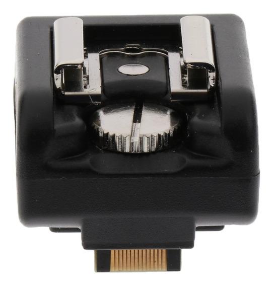 Flash Quente Sapato Adaptador Para Sony Nex -3 Nex -5 Nex -c