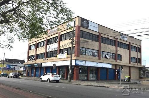 Imagem 1 de 5 de Sala Comercial - Boqueirao - Ref: 7949 - L-7949