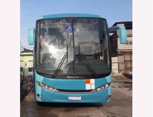 Comil - Scania - 2012  -  Codigo: 5240