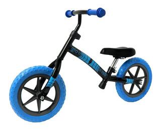 Bicicleta De Inicio De Metal Gio Go - Thuway