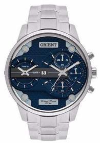 Relógio Orient Masculino Mbsst001